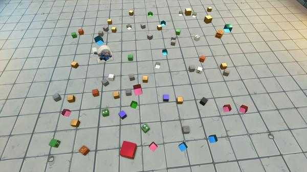 Скриншот №2 к Tabletop Simulator - Dungeon Drop