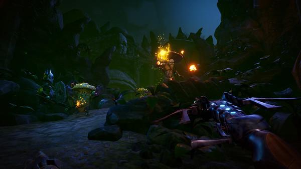 Скриншот №5 к Karnage Chronicles