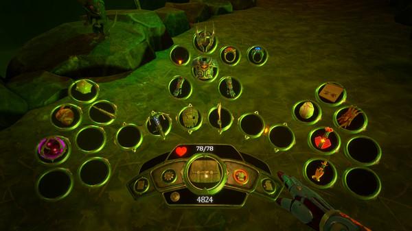 Скриншот №9 к Karnage Chronicles