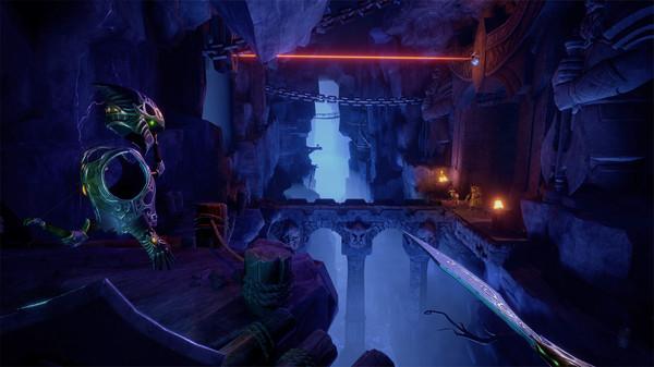 Скриншот №6 к Karnage Chronicles
