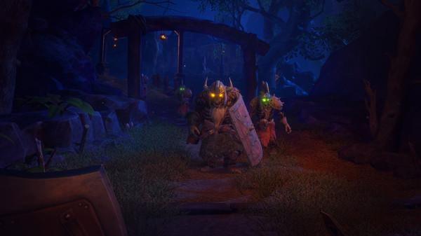 Скриншот №1 к Karnage Chronicles