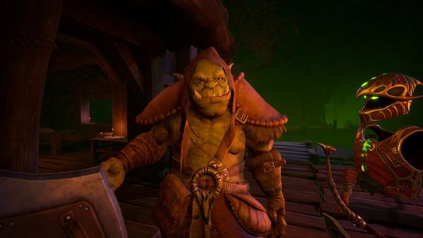 Скриншот №4 к Karnage Chronicles