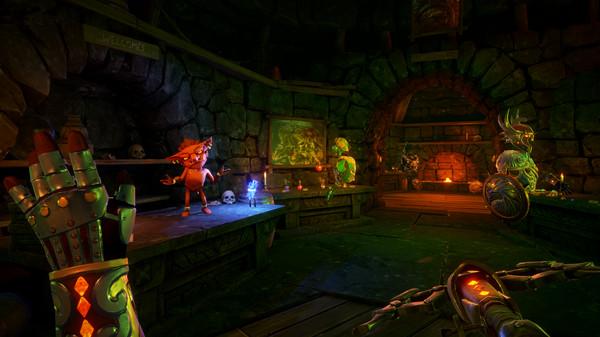 Скриншот №10 к Karnage Chronicles