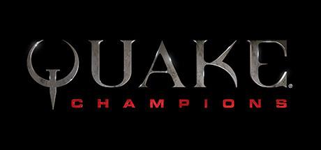 Quake Champions Cover Image