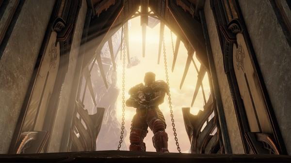 Скриншот №3 к Quake Champions