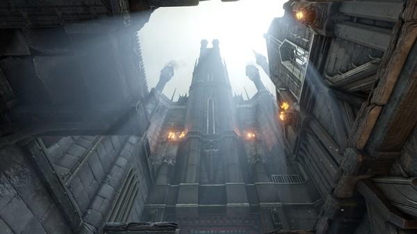 Скриншот №2 к Quake Champions