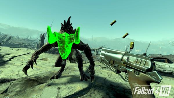 Скриншот №3 к Fallout 4 VR