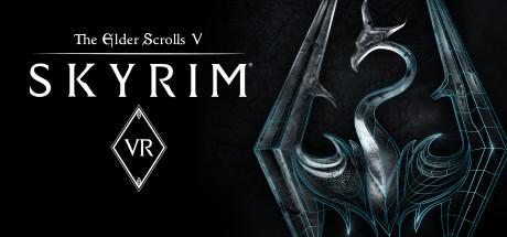 The Elder Scrolls V: Skyrim VR Cover Image