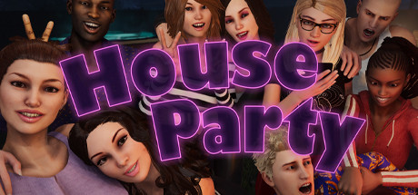 House Party Cover Image