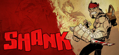 Shank Cover Image