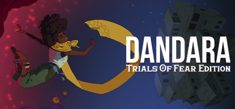 Dandara: Trials of Fear Edition