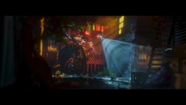 Скриншот №2 к The Last Night