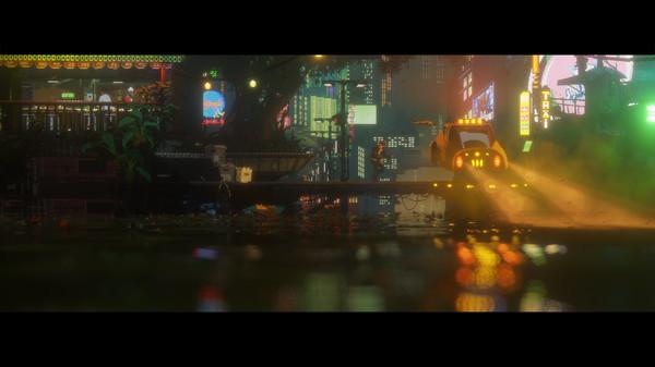 Скриншот №5 к The Last Night