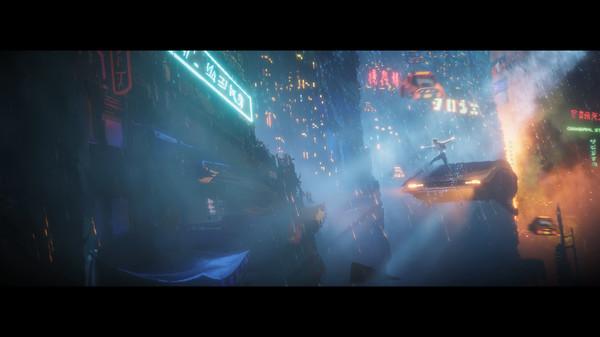 Скриншот №4 к The Last Night