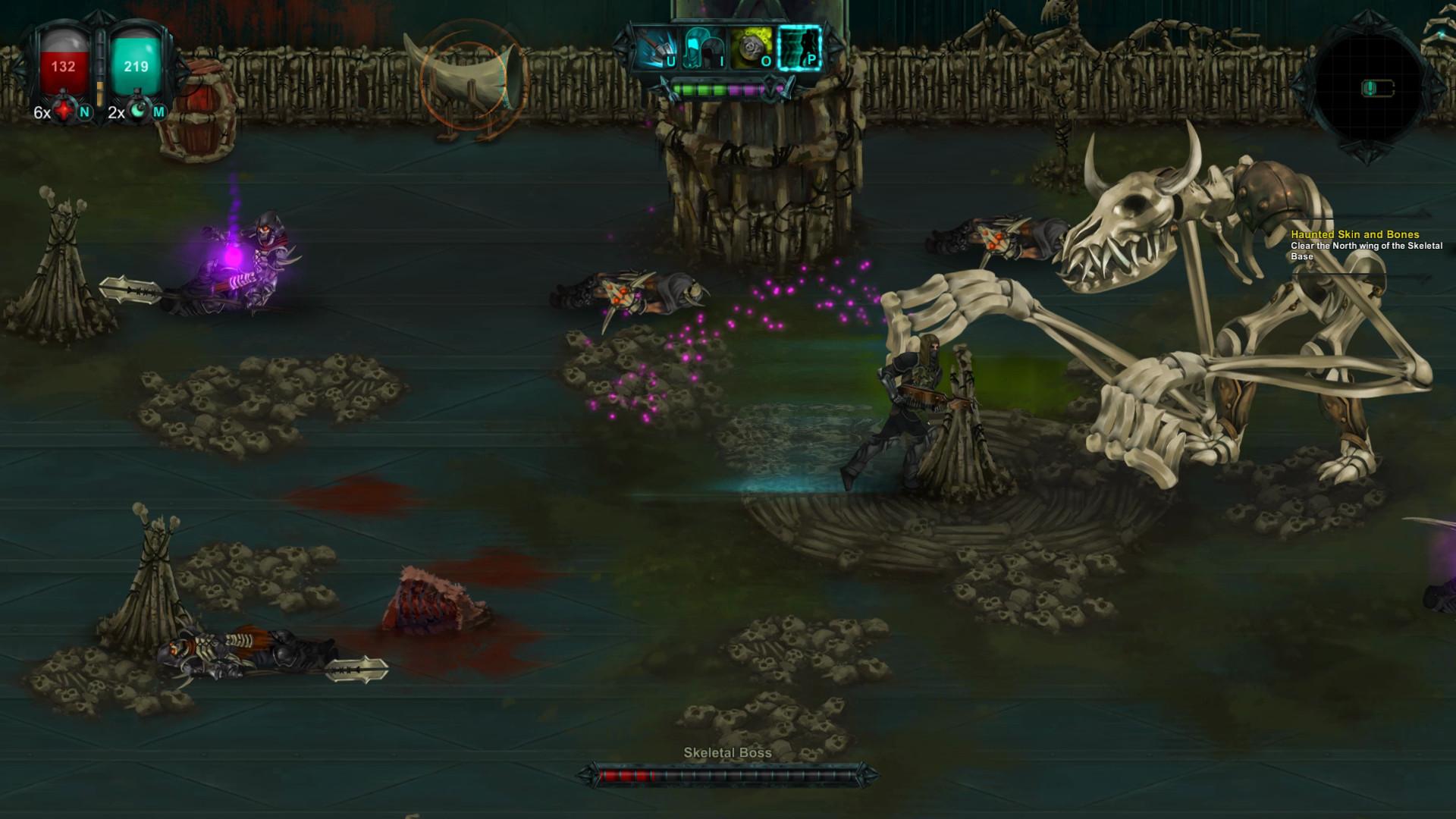 Moonfall Screenshot 2
