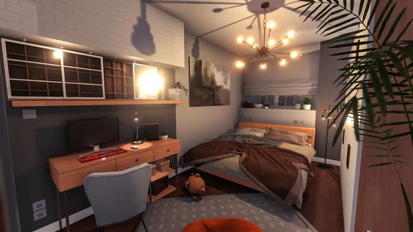 Скриншот №3 к Хаус Флиппер