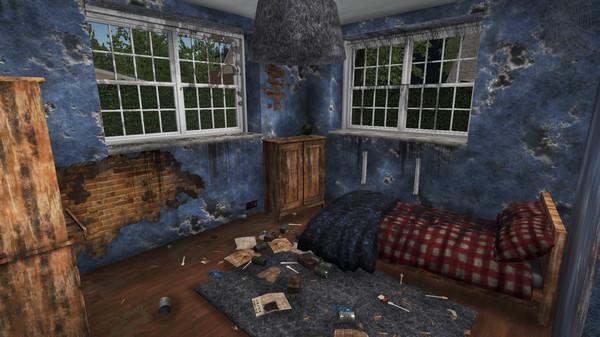Скриншот №8 к Хаус Флиппер