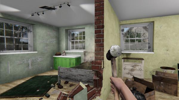 Скриншот №13 к Хаус Флиппер