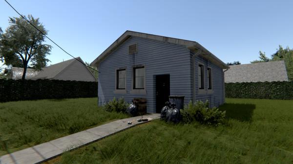 Скриншот №16 к Хаус Флиппер