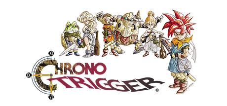 CHRONO TRIGGER® Cover Image
