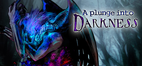 Game Banner A Plunge into Darkness
