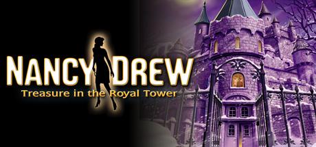 Nancy Drew®: Treasure in the Royal Tower Free Download