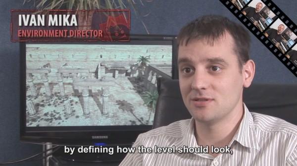 Скриншот №3 к Serious Sam 3 Bonus Content DLC