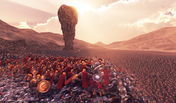 Скриншот №4 к Ultimate Epic Battle Simulator