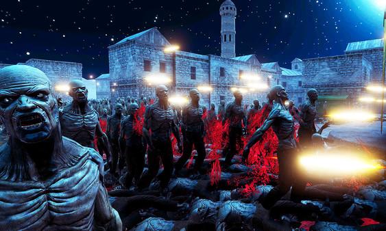 Скриншот №3 к Ultimate Epic Battle Simulator