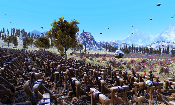Скриншот №8 к Ultimate Epic Battle Simulator