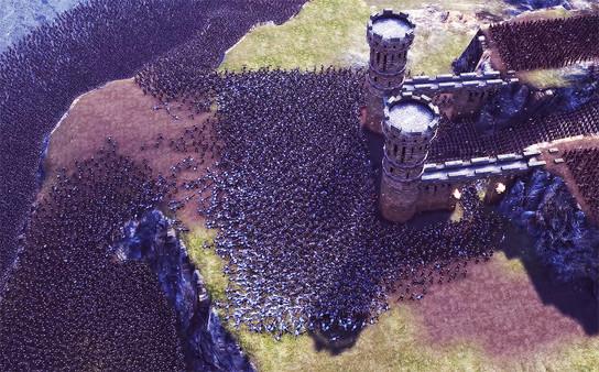 Скриншот №9 к Ultimate Epic Battle Simulator