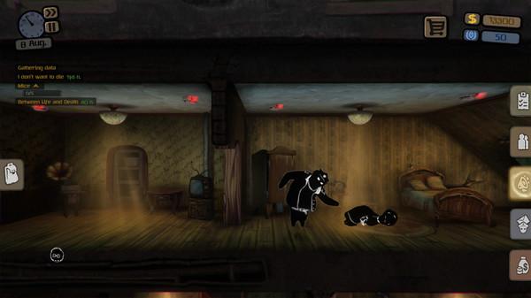 Скриншот №3 к Beholder - Blissful Sleep