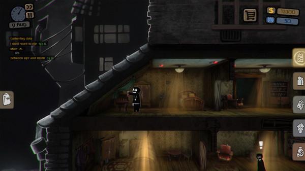 Скриншот №7 к Beholder - Blissful Sleep