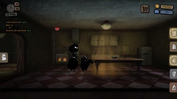 Скриншот №6 к Beholder - Blissful Sleep