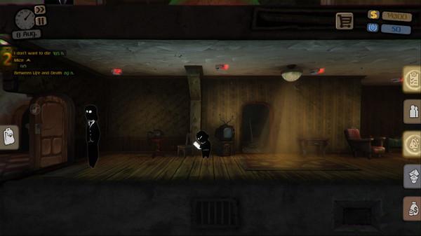 Скриншот №4 к Beholder - Blissful Sleep