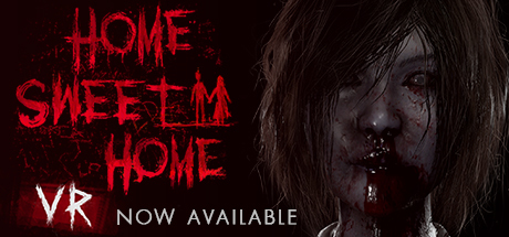Home Sweet Home Cover Image