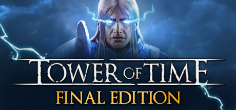 Tower of Time Cover Image