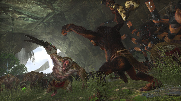 Скриншот №7 к Total War WARHAMMER II - Mortal Empires