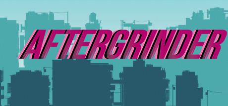 AFTERGRINDER Cover Image