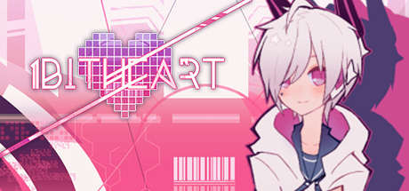 1bitHeart Cover Image