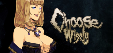 Game Banner Choose Wisely