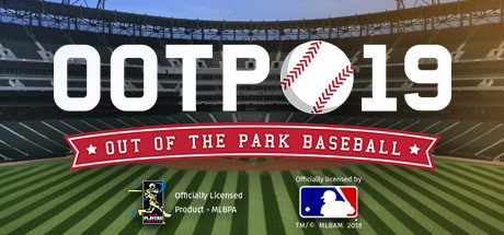 Out of the Park Baseball 19 Cover Image