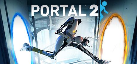 Portal 2 Cover Image