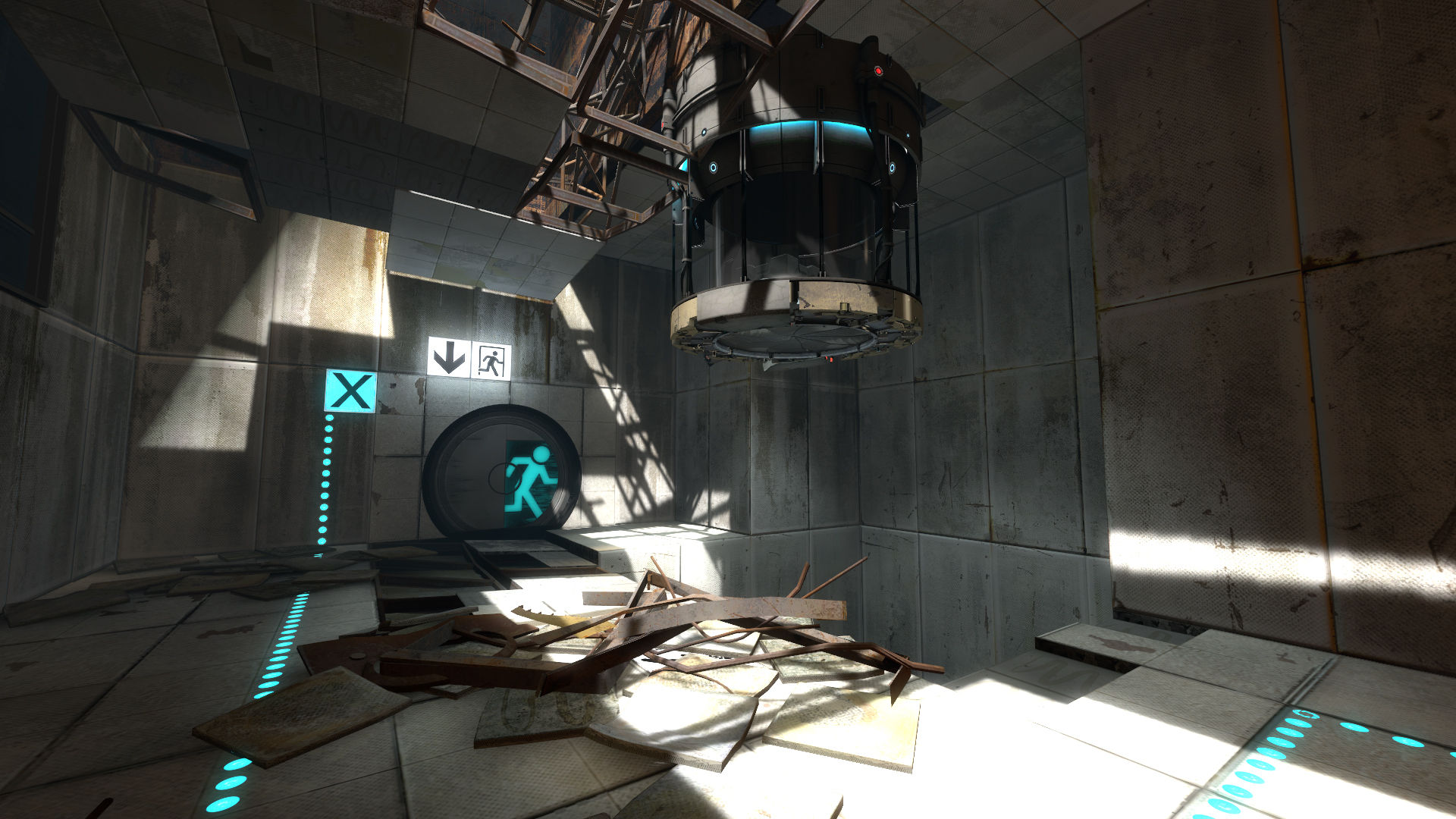 Portal 2 on Steam