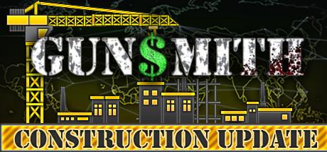 Gunsmith Cover Image