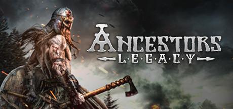Ancestors Legacy Cover Image