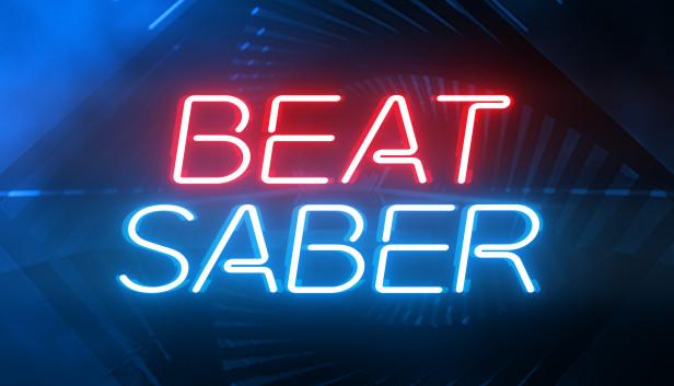Beat Saber в Steam