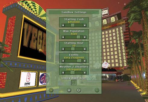 скриншот Vegas: Make It Big 3