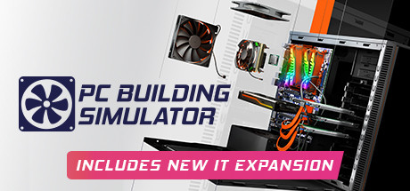 PC Building Simulator Cover Image