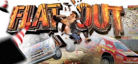 FlatOut Cover Image